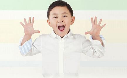 3-6岁幼儿英语课程