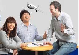 成人英语浸泡式短训课程