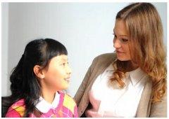 英语口语中外教结合辅导课程