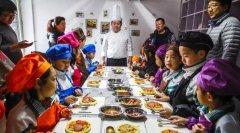 汉普森滨江道校区第一届Pizza DIY 活动报名开始啦