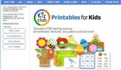汉普森强烈推荐儿童英语学习网站免费下载资源