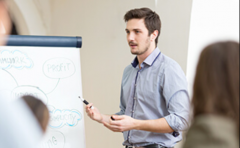 汉普森英语教教你商务英语如何进行提升