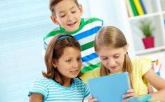 少儿英语学习什么才是最重要的?汉普森英语来解